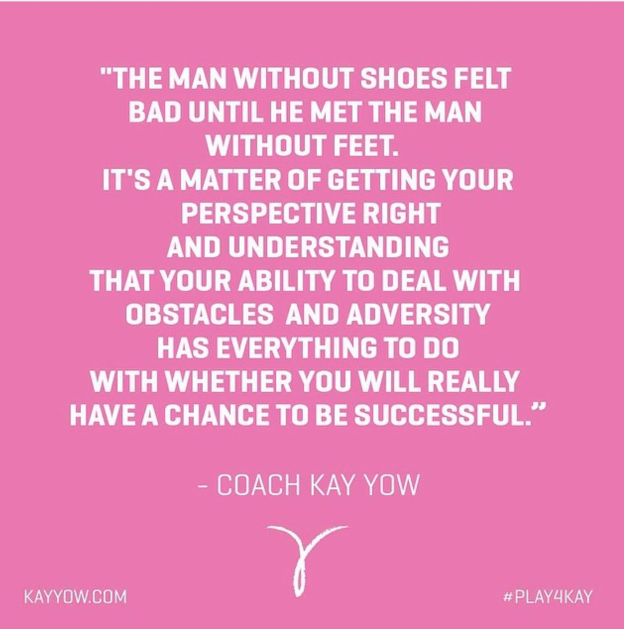 Click Here To Donate To The Kay Yow Cancer Fund